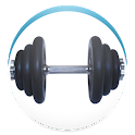 Workout Log (Track & Measure) icon
