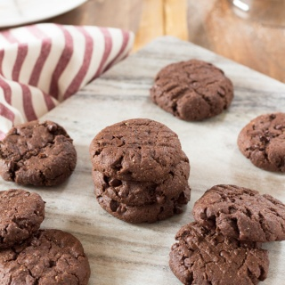 Vegan Chocolate Chip Cookies With Maple Syrup Recipes