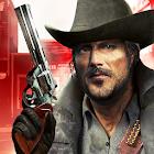 Cowboy-Jagd: Gewehrschütze icon