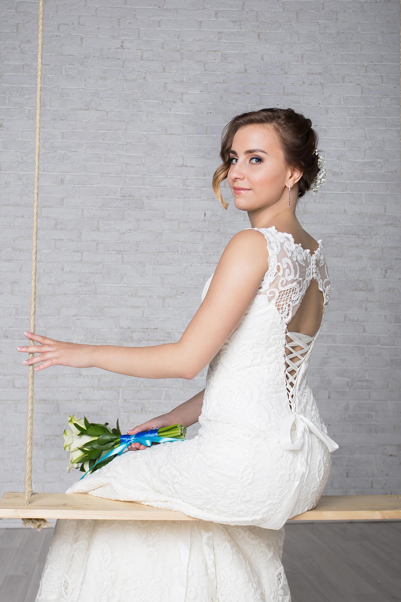 Наталья Зорина в Екатеринбурге