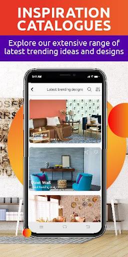 Colour with Asian Paints - Wall Paint & Design App Apk 2