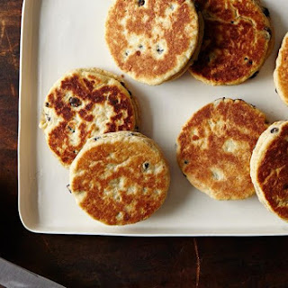 Welsh Cakes.