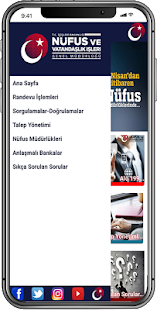 Download NVİ Mobil For PC Windows and Mac apk screenshot 2