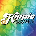 Hippie Radio 94.5 Nashville icon