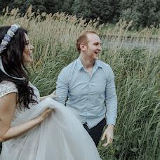 Wedding photographer Sergey Korotkov (korotkovssergey). Photo of 03.08.2018