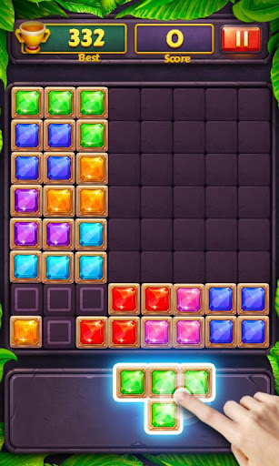 Block Puzzle Jewel 41.0 screenshots 20