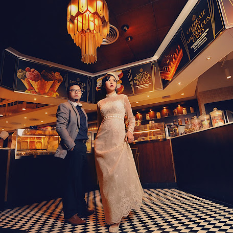 Wedding photographer cyrus wong (cyruswong). Photo of 10.04.2015