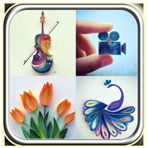 Quilling Arts (app)