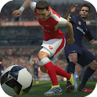 Dream Soccer - football game icon