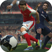 Dream Soccer - football game