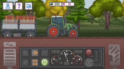 Best Trucker 2 [Le Meilleur Chauffeur]  captures d'écran 2