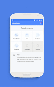 EaseUS MobiSaver Apk – Recover Video, Photo & Contacts 2