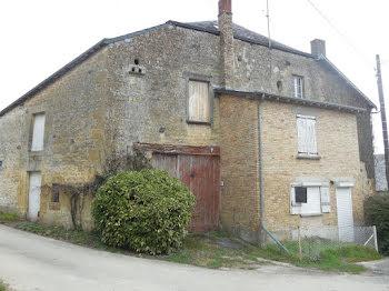 maison à Faissault (08)
