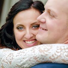 Wedding photographer Nadezhda Gorokh (Nadzeya802). Photo of 29.10.2016