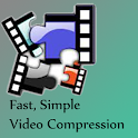 Video Compress + icon