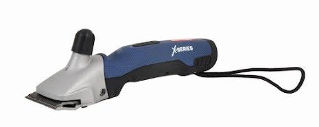 Klippmaskin Heiniger Xplorer Inkl. 2 batteri