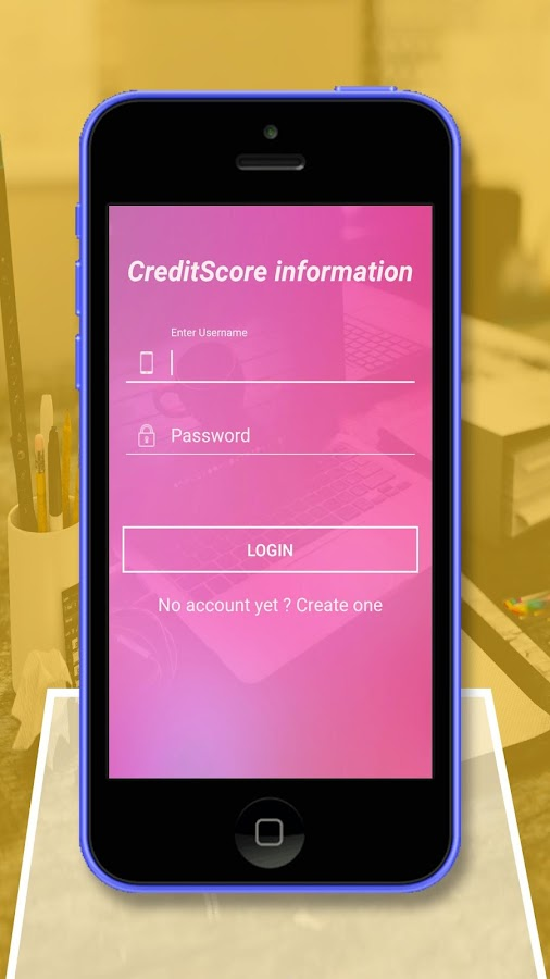 Loan CreditScore- screenshot