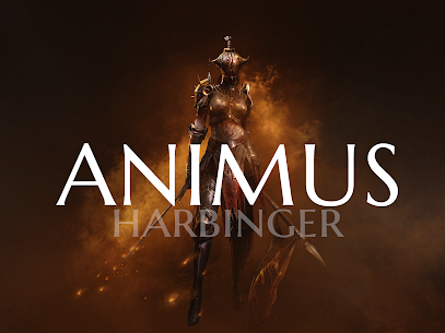Animus – Harbinger Unpacked Apk Download For Android and Iphone 7
