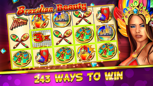 Jackpot Party Casino Games: Spin FREE Casino Slots 5014.00 screenshots 8