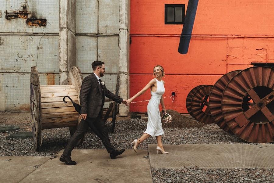 Wedding photographer Roman Korolkov (mrkorolkov). Photo of 12.02.2020