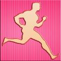 Pedometer-Calorie Burner icon