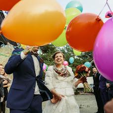 Wedding photographer Anastasiya Gusevskaya (photogav). Photo of 20.03.2016