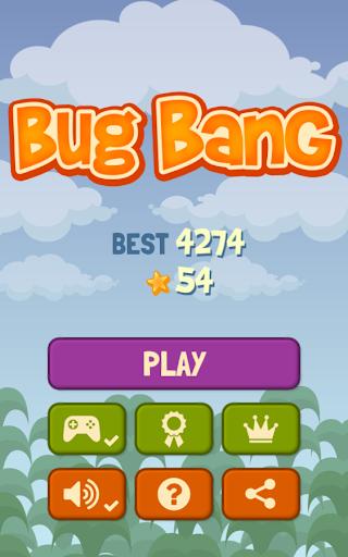Bug Bang