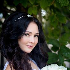 Wedding photographer Andrey Saksonov (asaksonov). Photo of 03.02.2016