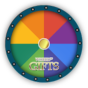 Fun Wheel of Gifts for Kids Spin the Wheel and Win
