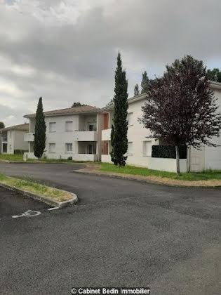 Vente appartement 2 pièces 42,9 m2
