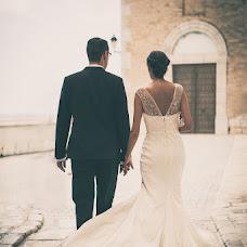Wedding photographer linda marengo (bodatrailer). Photo of 23.09.2014
