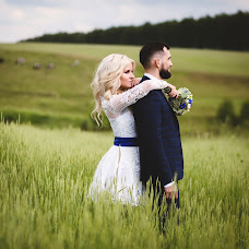 Wedding photographer Yuliya Isarkina (yuliaisarkina). Photo of 18.11.2017