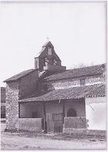 Photo: la iglesia en 1982