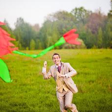 Wedding photographer Pavel Mayorov (pavelmayorov). Photo of 29.12.2012