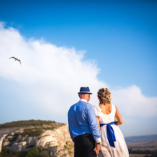 Wedding photographer Nadezhda Grekova (TigrikRed). Photo of 24.09.2013