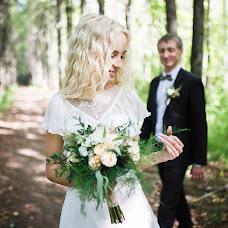 Wedding photographer Vadim Zakharischev (yourmoments). Photo of 28.02.2016