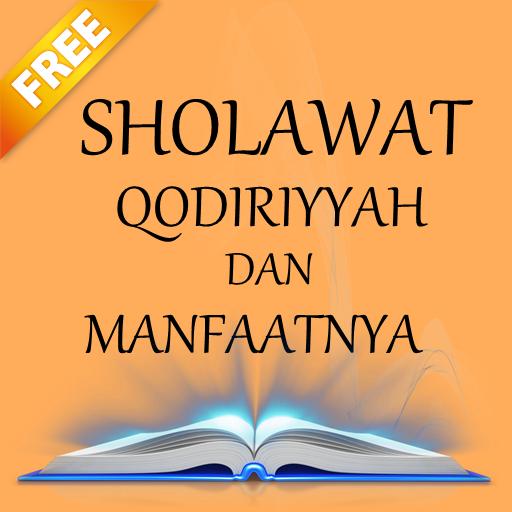 Descargar SHOLAWAT QODIRIYYAH y MANFAAT 1 0 Android Apk