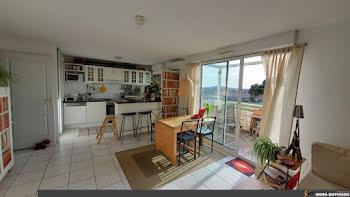 appartement à Marseillan (34)