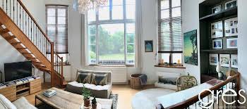 Appartement 6 pièces 140,17 m2