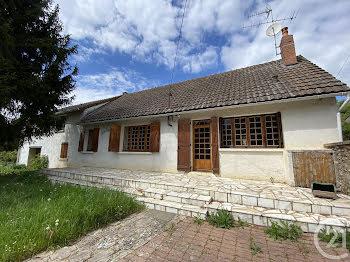 maison à Neuffontaines (58)