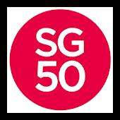 SG50 Timeline