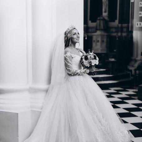 Wedding photographer Natasha Konstantinova (Konstantinova). Photo of 11.02.2018