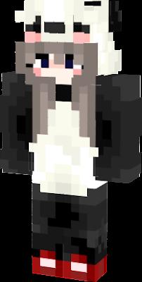 Panda cute <3