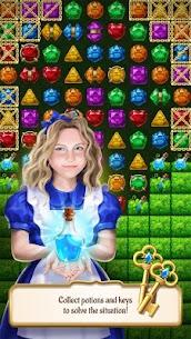 Alice in Puzzleland Escape Game 2