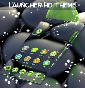 HD Launcher Theme 3