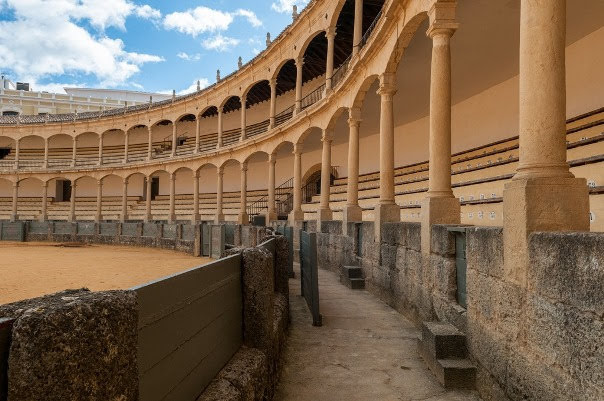 Bullfighting Heritage