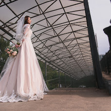 Wedding photographer Vladimir Girev (GireV). Photo of 19.06.2017
