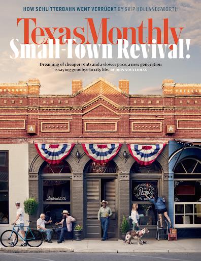 Texas Monthly 10020 screenshots 1