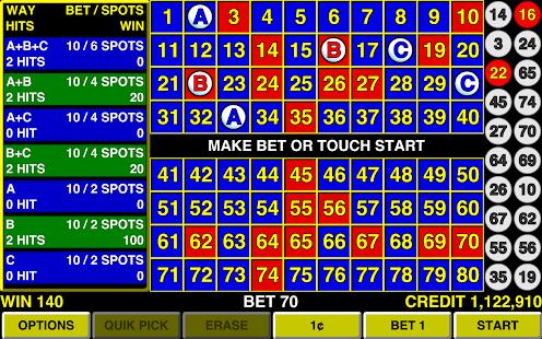 2 keno way - Casino Portal Online