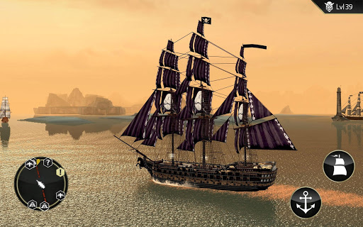 Assassin's Creed Pirates screenshot 23